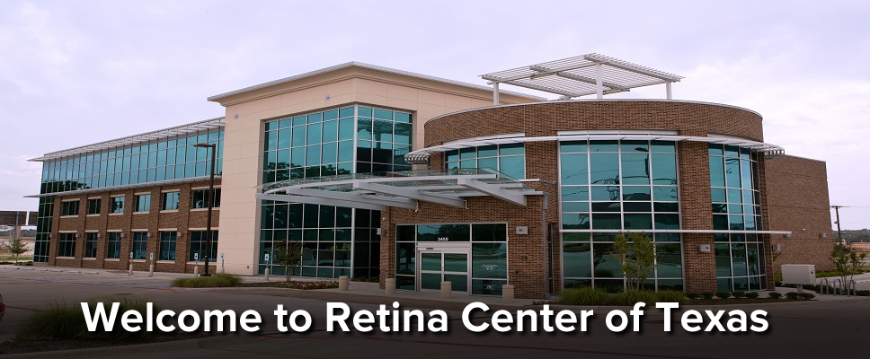 Welcome to Retina Center of Texas