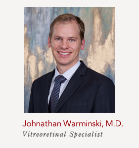 Dr Johnathan Warminski